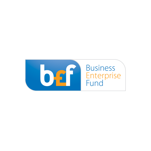 The Business Enterprise Fund logo