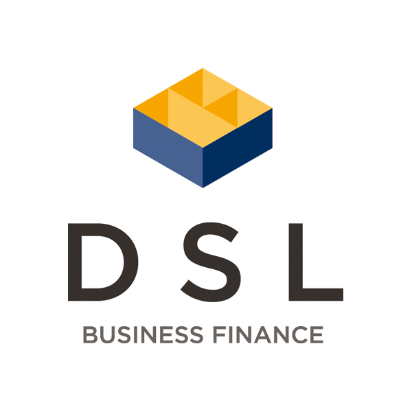 DSL Business Finance logo