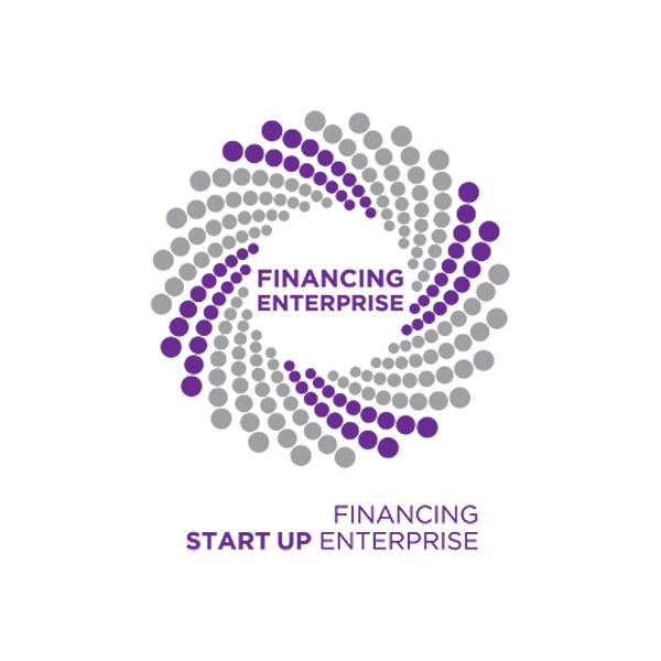 Financing Start-up Enterprise logo