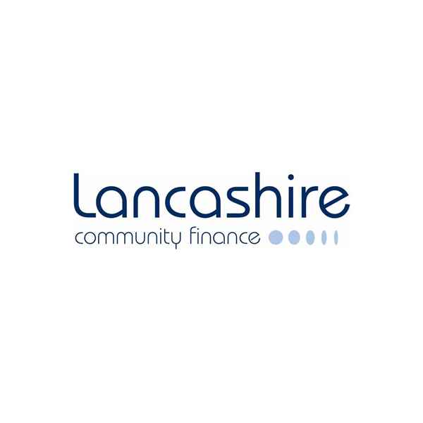Lancashire Community Finance logo