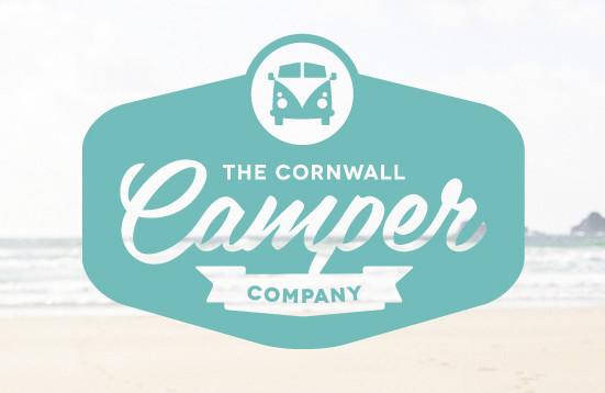 Cornwall Camper Co logo