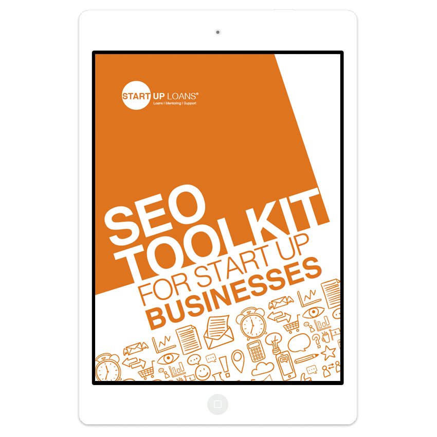 SEO toolkit for start up businesses