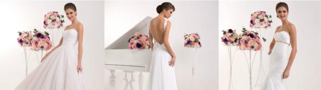 Brides 4 Less gowns