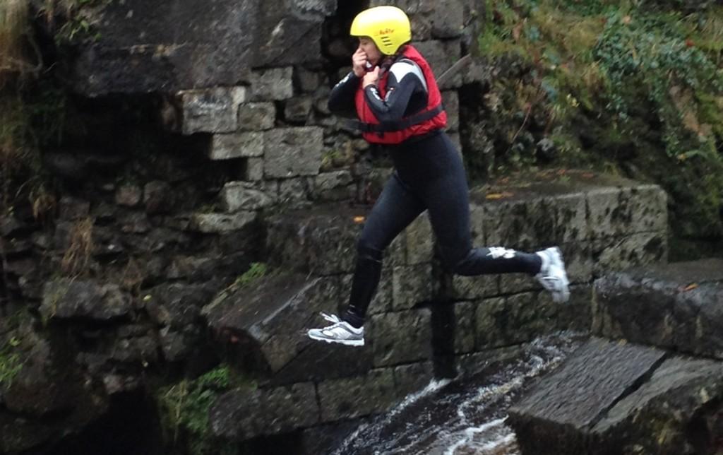 Waterfall Ways outdoor activities