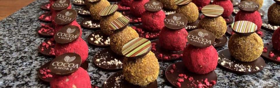 cocoa amore chocolates