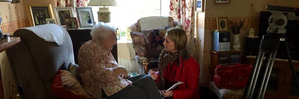 Seniors Helping Seniors service