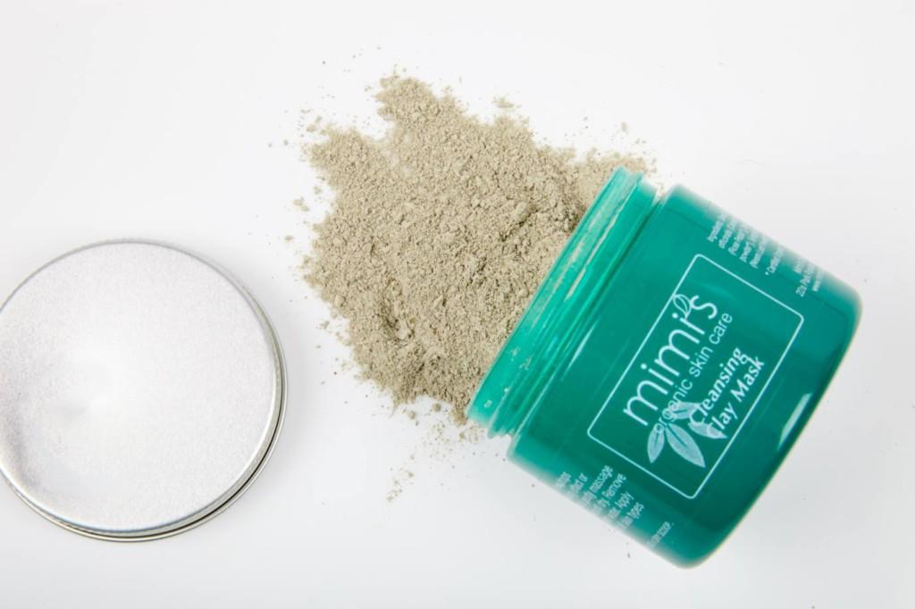 Mimi's Organics product