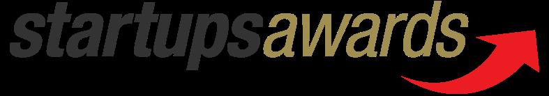 Startups Awards logo