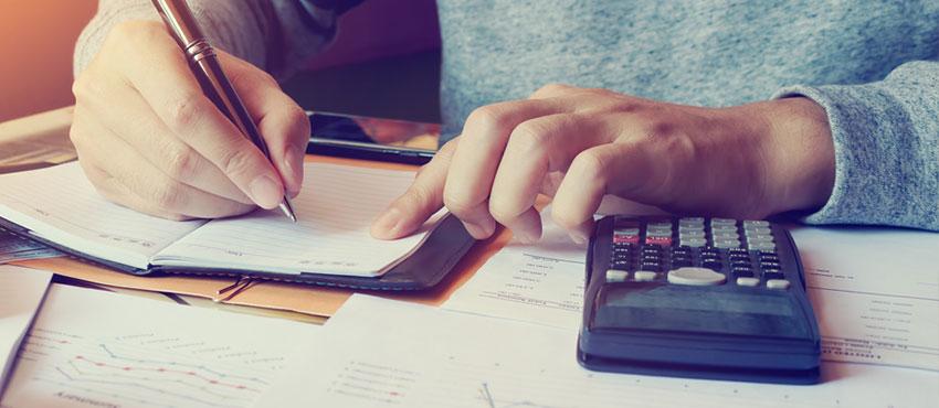 VAT, tax, calculate, write