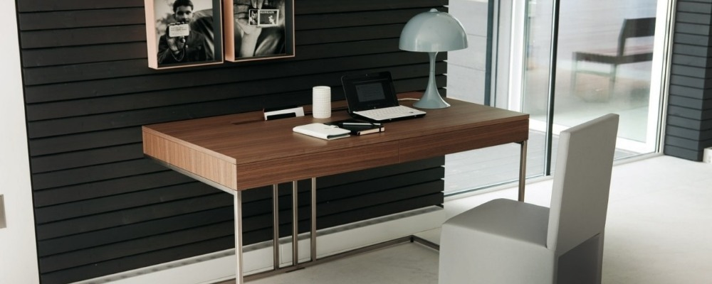 maximise small office space