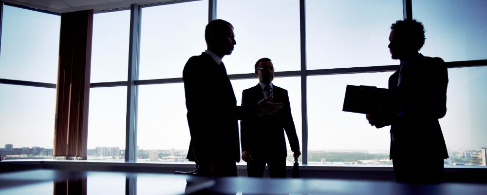 Settling business disputes
