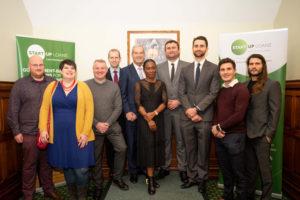 2018 Start-up Loans Ambassadors