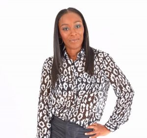 Micheala Alexander, the founder of Miles & Mia