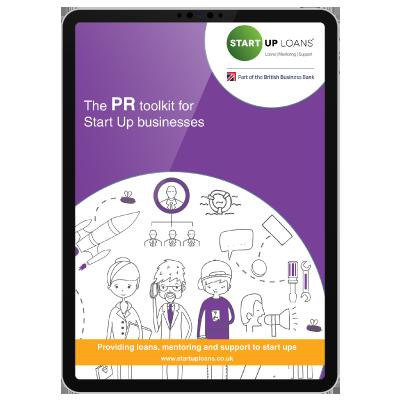PR toolkit