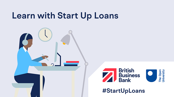Learn with Start-Up Loans